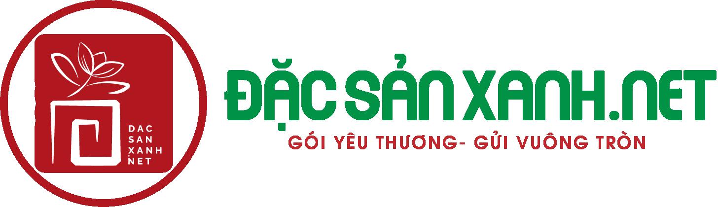 Đặc sản xanh – Đặc sản ngon làm quà Việt Nam
